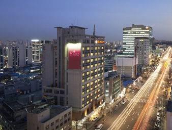 Ramada Seoul Dongdaemun