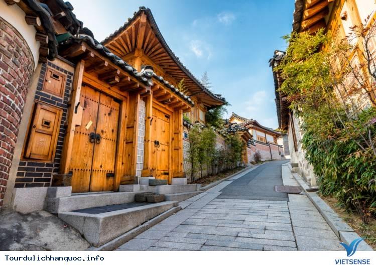 TOUR HÀN QUỐC: SEOUL - ĐẢO JEJU - 6 Ngày 5 Đêm