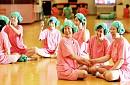 Chương trình 4N4D KH từ TP. Hồ Chí Minh Mùa lá đỏ 2018
