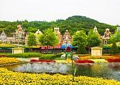 Tour du lịch Hàn Quốc 6 ngày hàng không Asiana khởi hành ngày 29/4/2017