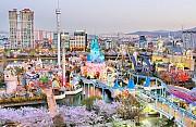 Các địa điểm phù hợp nhất cho gia đình khi đi du lịch Seoul Hàn Quốc