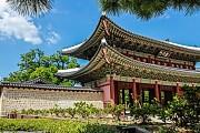 Các khu hoàng gia nổi tiếng tại Seoul Hàn Quốc phục được hồi nguyên trạng