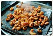 Các món ăn vỉa hè nổi tiếng Hàn Quốc