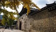 Gyeongbokgung – Khám phá cung điện lớn nhất Seoul