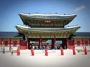 Hành trình 2 ngày khám phá trên mảnh đất Seoul.