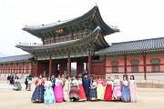 """""""Hút"""" khách tới Hàn Quốc với du lịch quá cảnh miễn phí"""