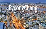 PyeongChang - Thiên Đường Mùa Đông Của Xứ Hàn