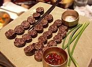 Sundae - thực phẩm Hàn Quốc