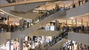 Thả mình giữa trung tâm mua sắm COEX Mall ở Seoul
