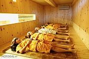Trải nghiệm một ngày thú vị tại nhà tắm hơi Hàn Quốc