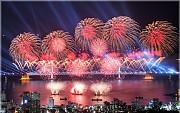 Chiêm Ngưỡng Vẻ Đẹp Rực Rỡ Của Lễ Hội Pháo Hoa Quốc Tế Seoul 2018