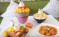 Bingsu - Món ăn mùa hè hấp dẫn nhất xứ Hàn
