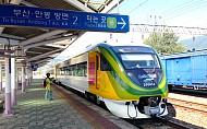Cách thức di chuyển tại Hàn Quốc khi đi du lịch