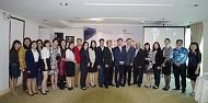 Du lịch Việt Nam - Hàn Quốc phát triển lớn mạnh