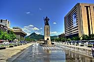 Khám phá Seoul qua những biểu tượng nổi tiếng