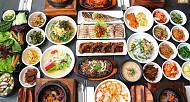 Những món ăn tiêu biểu trong nền ẩm thực Hàn Quốc