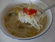Những món canh thường xuyên xuất hiện trong bữa cơm người Hàn