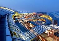 Những Điều Thú Vị Ở Sân Bay Incheon