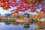 Tìm hiểu đặc điểm thời tiết Hàn Quốc