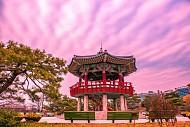 Trải nghiệm địa điểm thú vị tại Hàn Quốc