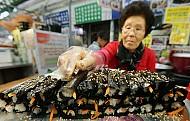 Trải ngiệm sự náo nhiệt ở những khu chợ đêm Seoul