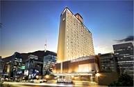 Khách Sạn Seoul Royal