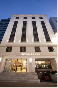 The Grand Hotel Myeongdong