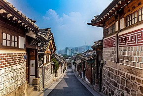 Hanok- Những Ngôi Nhà Truyền Thống Hàn Quốc