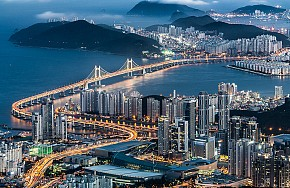 Khám Phá Một Vòng Busan
