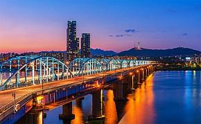 Những Thông Tin Thú Vị Về Con Sông Hàn Ở Xứ Sở Kim Chi