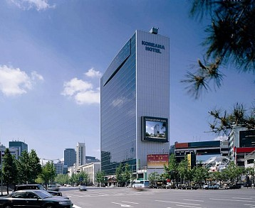 Khách Sạn Koreana