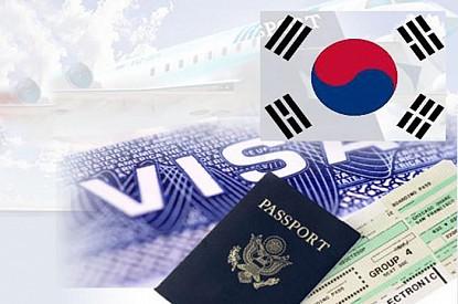 Cách Xin Visa Hàn Quốc Khi Vào Mùa Cao Điểm