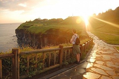 Giới Thiệu Du Lịch Đảo Jeju