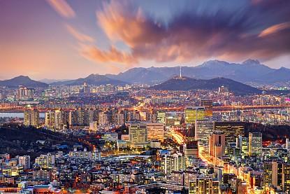Giới Thiệu Du Lịch Thủ Đô Seoul