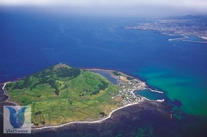 Jeju - hòn đảo thơ mộng nhất xứ Kim Chi