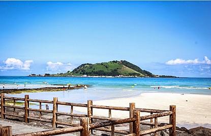 Những Điểm Du Lịch Hấp Dẫn Trên Đảo Jeju