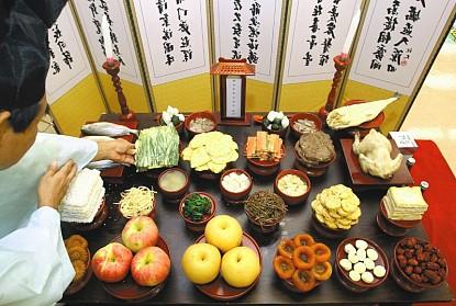 Tất Tần Tật Về Tết Trung Thu Cổ Truyền Của Hàn Quốc