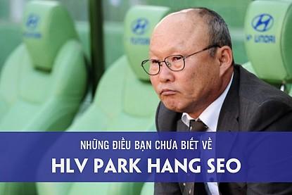 Tìm Hiểu Những Thông Tin Thú Vị về HLV Pack Hang Seo