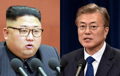 Tổng Thống Hàn Quốc Lên Đường Tới Bình Nhưỡng, Cú Hích Nào Cho Du Lịch Trong Tương Lai