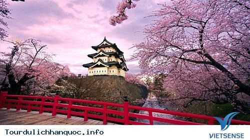 Điều bạn cần biết khi đi du lịch Hàn Quốc - Ảnh 1