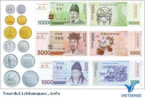 Những điều bạn cần biết trước khi đến với Hàn Quốc - Ảnh 2
