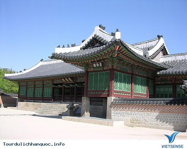 Gyeongbokgung – Khám phá cung điện lớn nhất Seoul - Ảnh 6