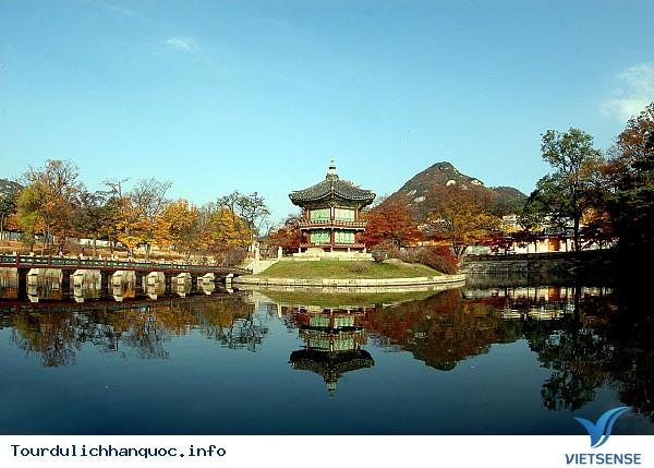 Gyeongbokgung – Khám phá cung điện lớn nhất Seoul - Ảnh 5