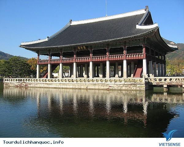 Gyeongbokgung – Khám phá cung điện lớn nhất Seoul - Ảnh 4