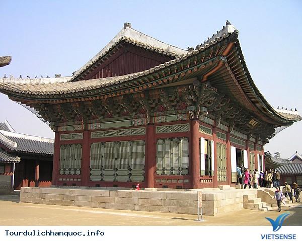 Gyeongbokgung – Khám phá cung điện lớn nhất Seoul - Ảnh 8