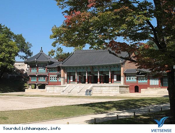 Gyeongbokgung – Khám phá cung điện lớn nhất Seoul - Ảnh 7