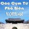Các cụm từ phổ biến dùng khi đi du lịch Hàn Quốc
