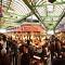 Chợ ẩm thực Gwangjang khu chợ 100 năm tuổi ở Hàn Quốc