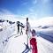 Khám Phá Trải Nghiệm Trượt Tuyết Mùa Đông Nơi Xứ Hàn