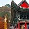 Những ngôi chùa bạn nên tới khi du lịch Hàn Quốc – Phần 1